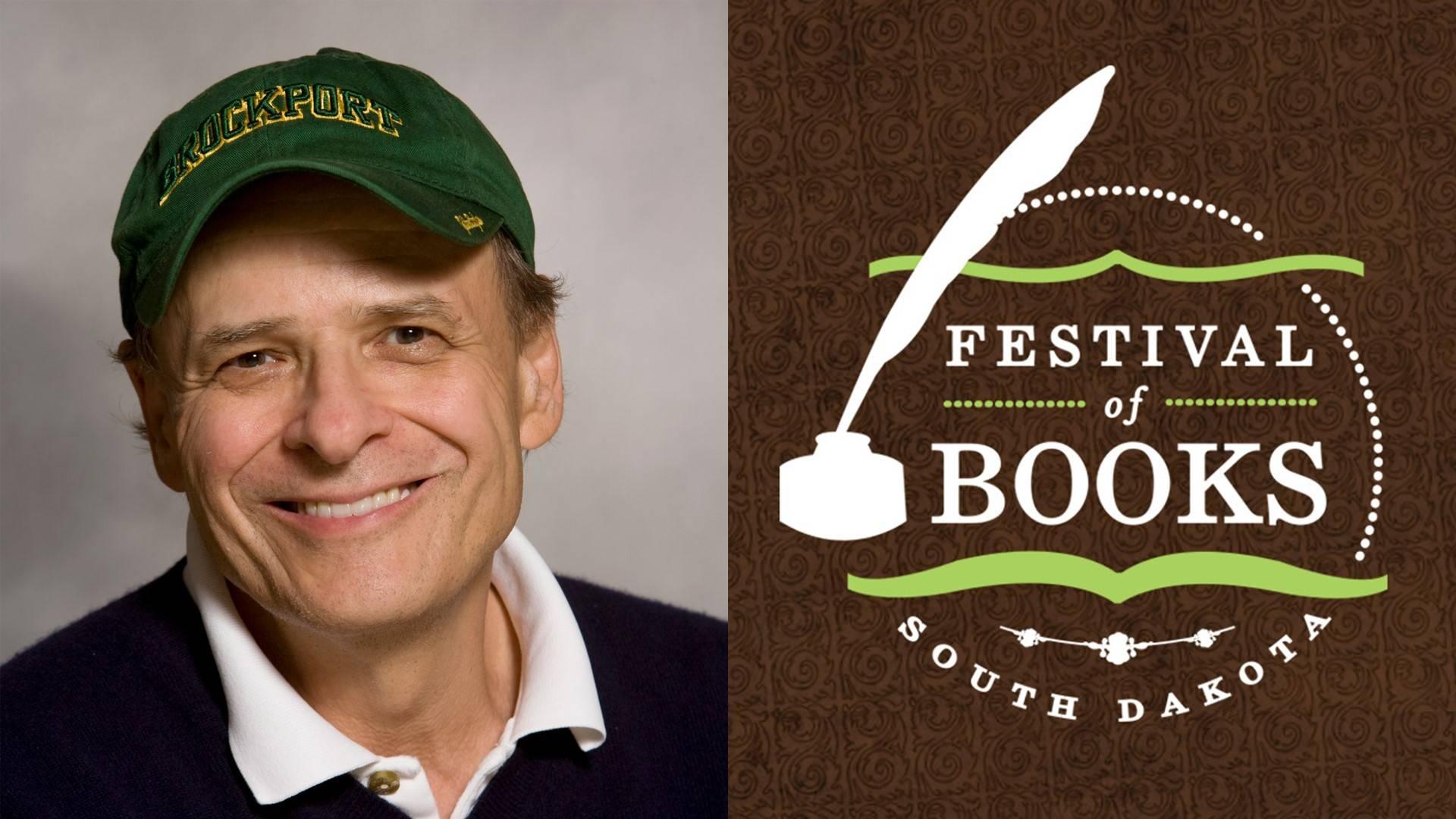 Tim O'Brien & Ken Burns' The Vietnam War at SD Festival of Books