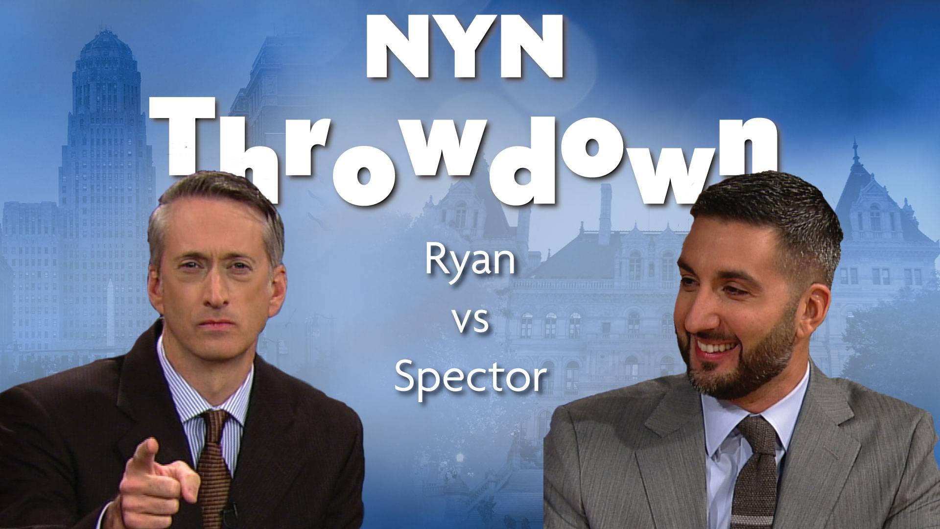 NYN Throwdown: Plattsburgh Grads edition