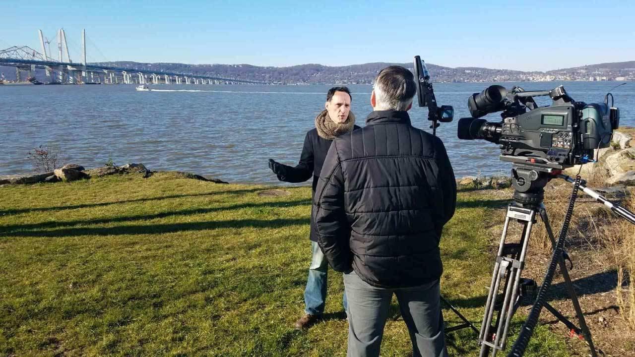 The Cuomo Bridge naming controversy