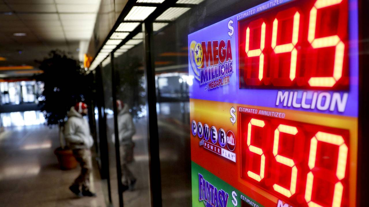 Lottery Gaining Momentum Among Legislators