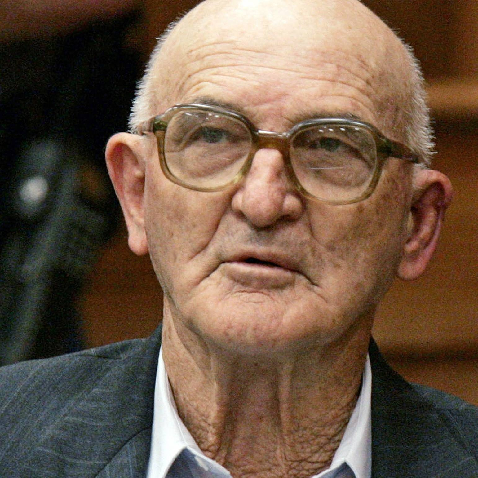 KKK leader Killen dies in prison at 92