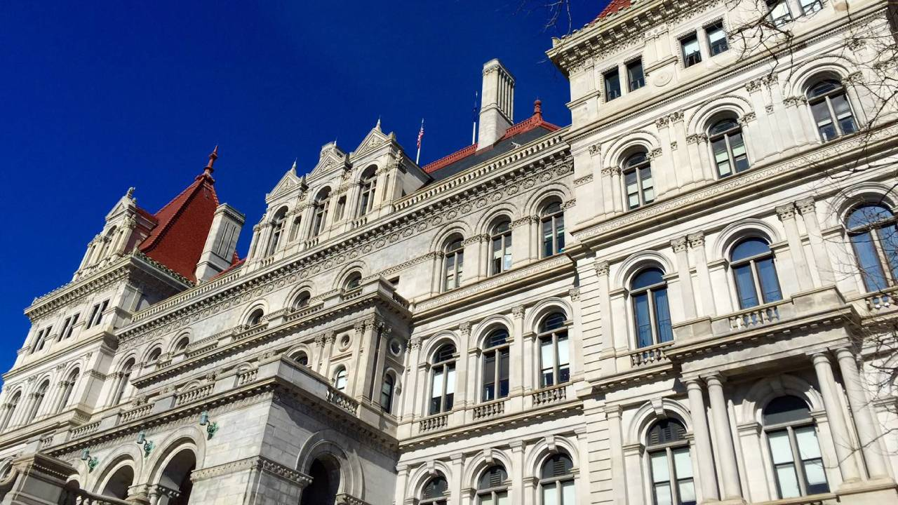 This week on NYN: Budget amendments, Howe testimony
