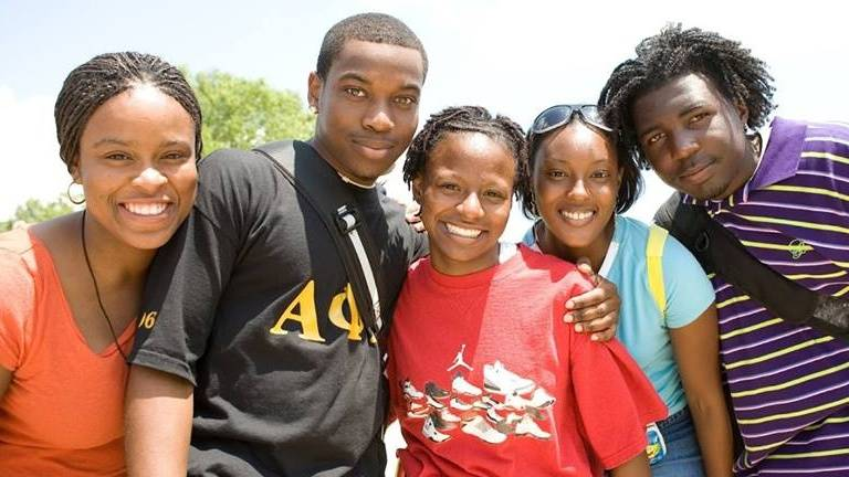 Why Aren't As Many Black Students Choosing HBCU's?