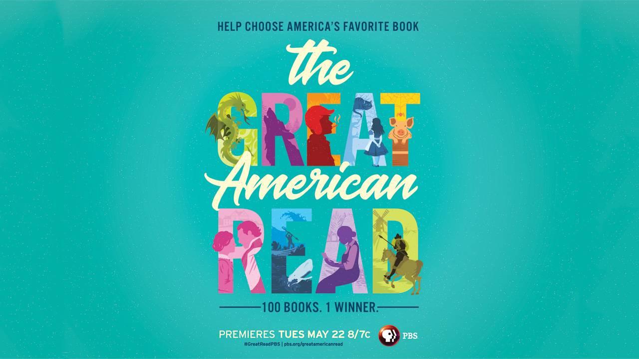 the great american read  a new multi platform pbs series club america logo embroidery designs club america logo dream league