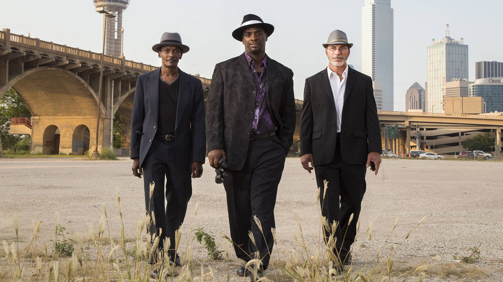 Detective firm founded by exonerated Dallas men profiled in new 'Independent Lens' film