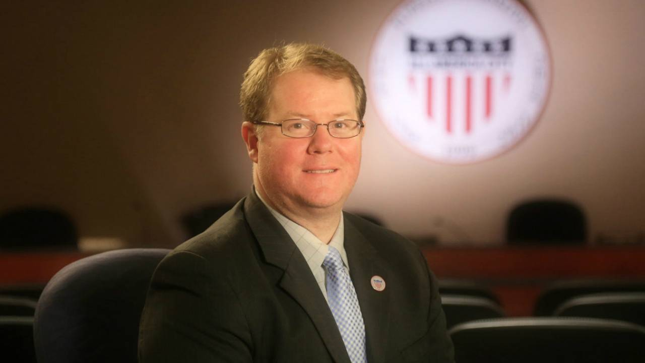 Tupelo mayor leaves special US Senate race in Mississippi