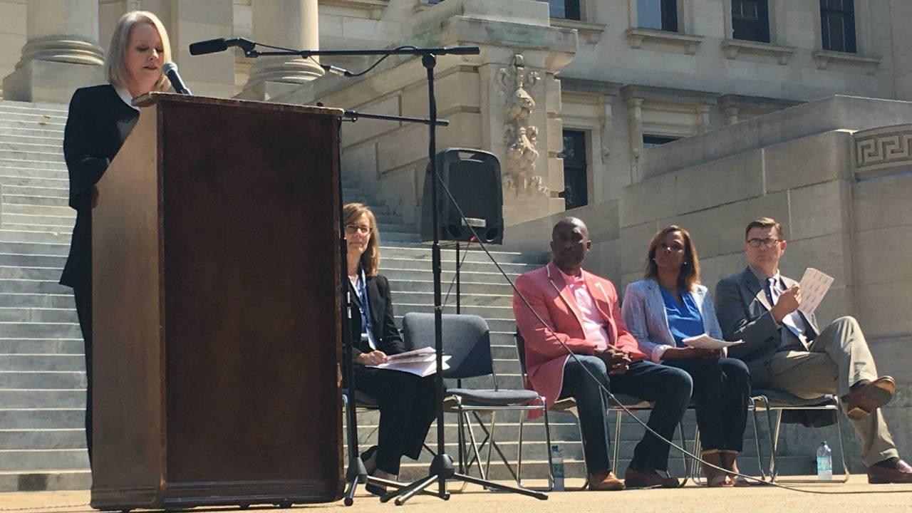 Five Agencies Kick-Off Mental Health Awareness Campaign