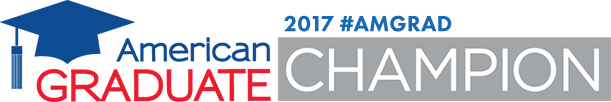 American Graduate Champions - 2017