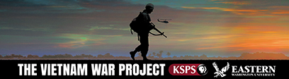 The Vietnam War Project from KSPS