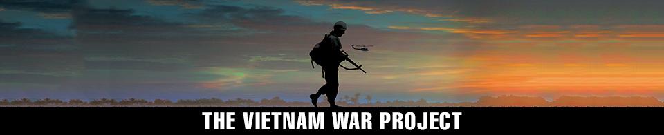 The Vietnam War Project - From KSPS