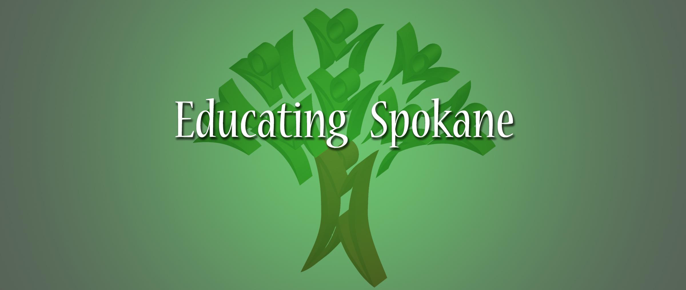 Education Spokane (KSPS/Spokane Public Schools)
