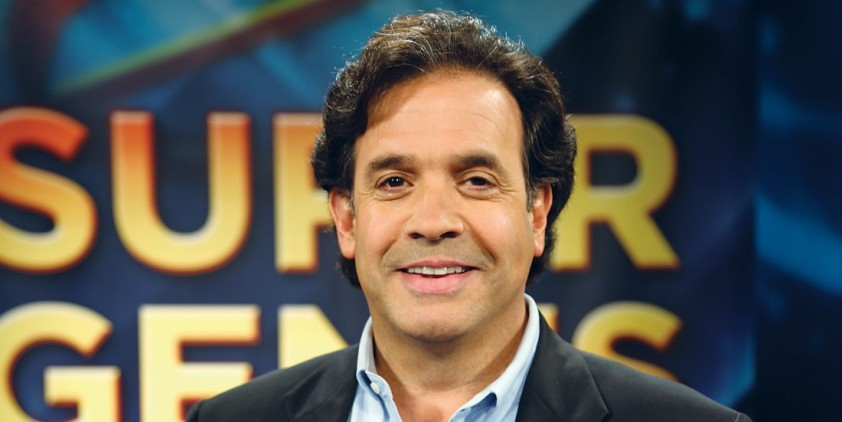Super Genes with Dr. Rudy Tanzi
