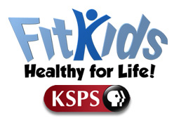 FitKids! Healthy for Life.