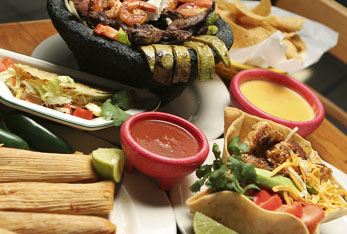 Health & Culture Latino Food