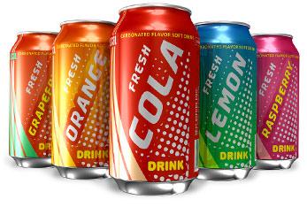 Problem with soda