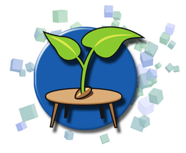 Seed to Table Icon