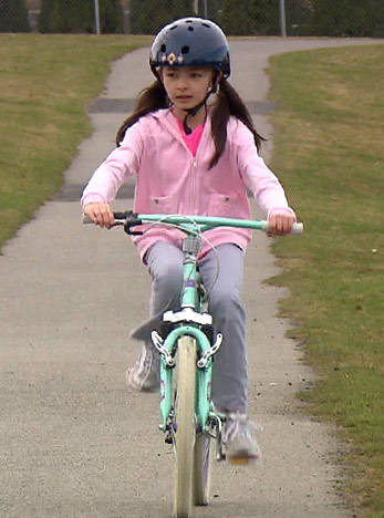 Aerobic Exercise- Riding a Bike