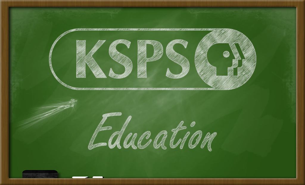 KSPS Education