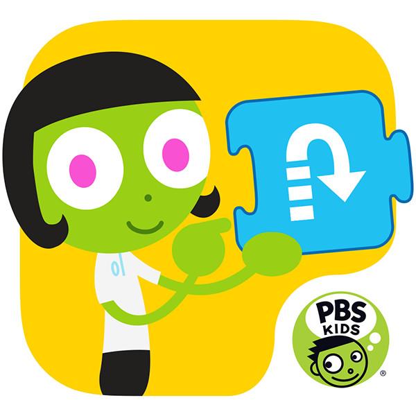 PBS KIDS Scratch Jr.