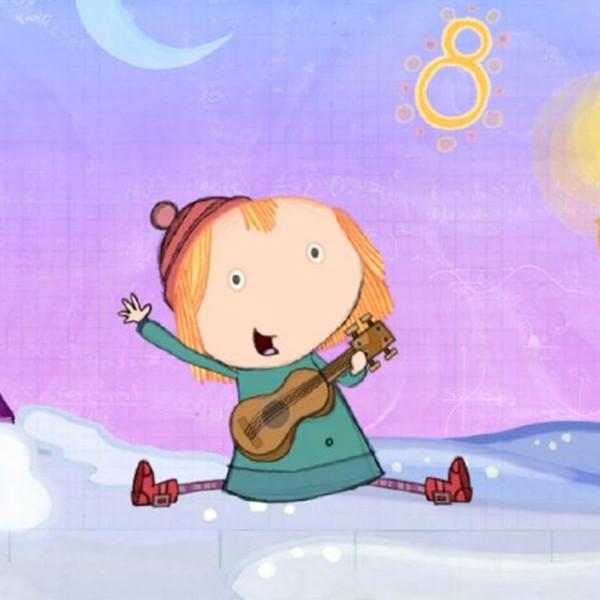 Peg + Kat: 8 Days of Hanukkah