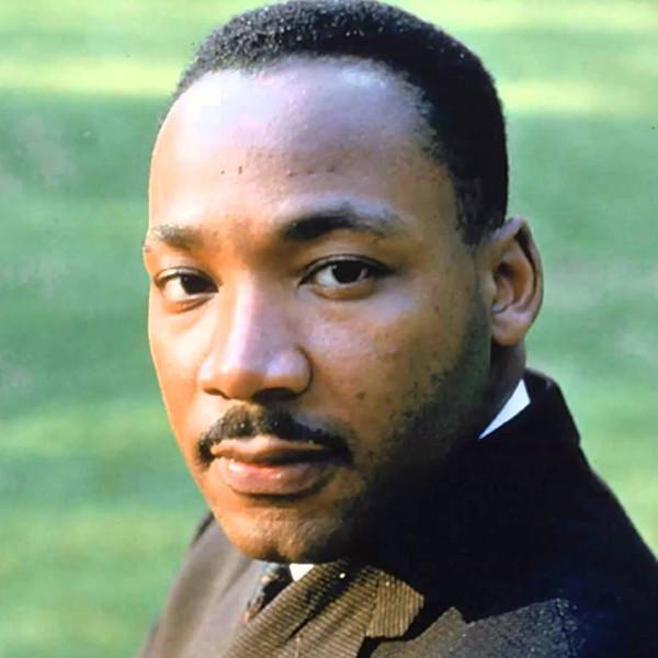 Martin Luther King, Jr. | Civil Rights Leader