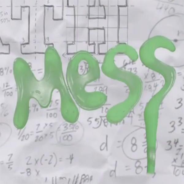 Math Mess