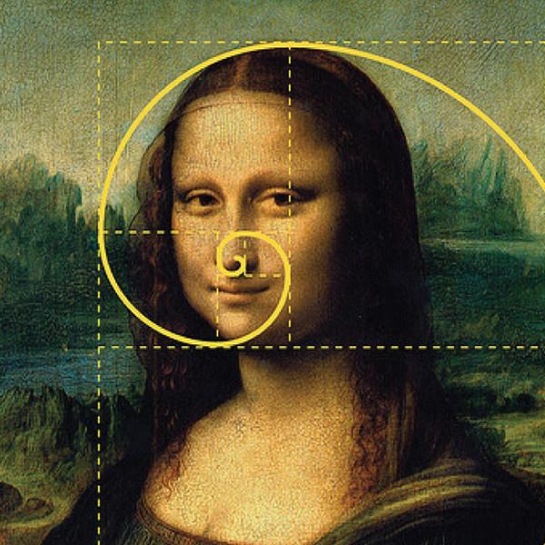 Math + Arts