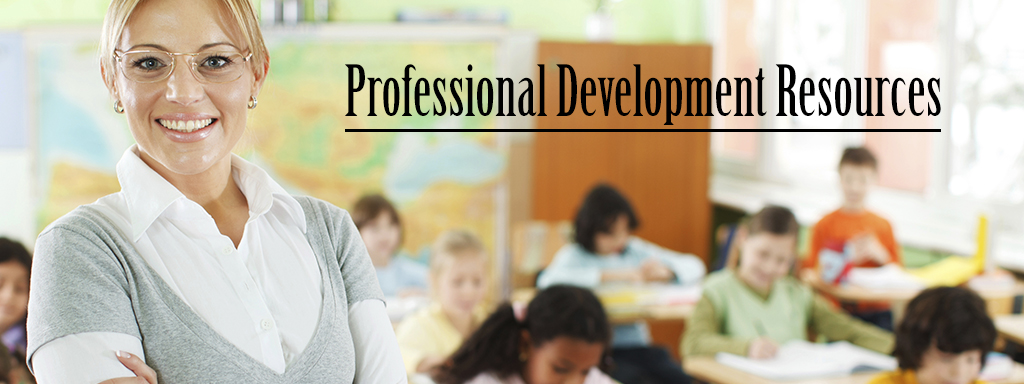 Featured Resource - Professional Development Resources.jpg