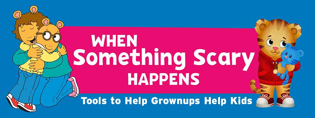 Tools to Help Grownups Help Kids