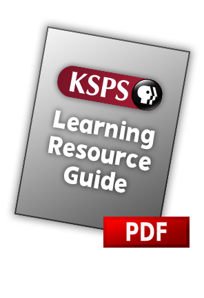 KSPS Learning Resource Guide - Sculpted by Floods
