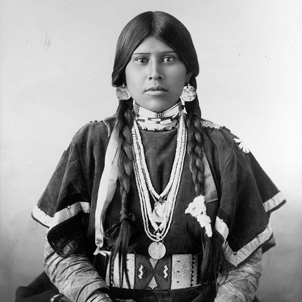 Image Collection of Native American Civilizations