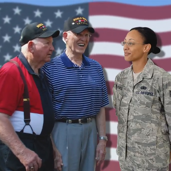 All About the Holidays: Veterans Day