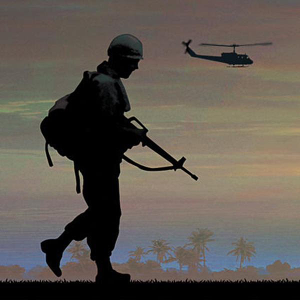 KSPS's The Vietnam War Resources
