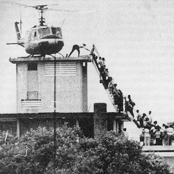 American Experience: Last Day in Vietnam