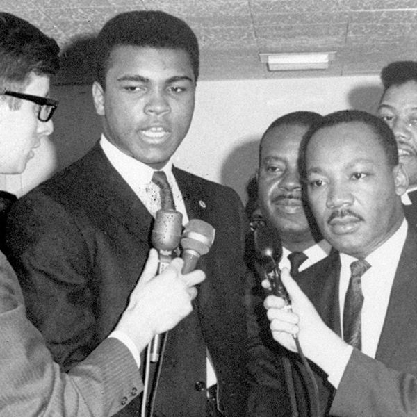 Vietnam: In Their Own Words: Muhammad Ali