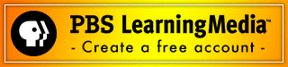 PBS Learning Media - Create a free account