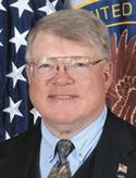 Hon. Fred Aronow