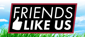 Friends Like Us logo