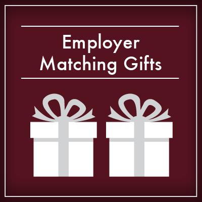 Employer Matching Gifts