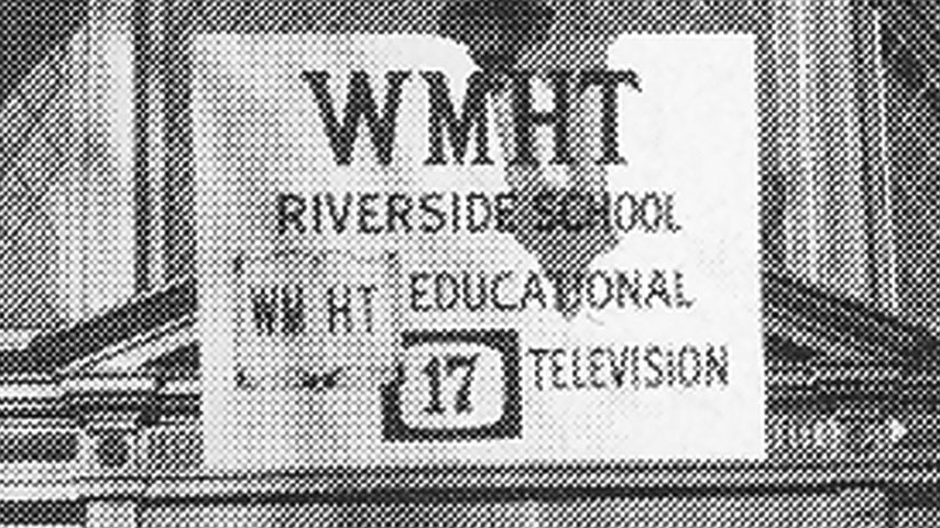 WMHT Sign