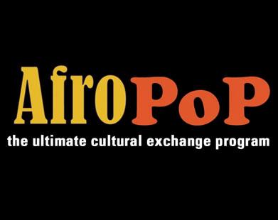 AfroPop