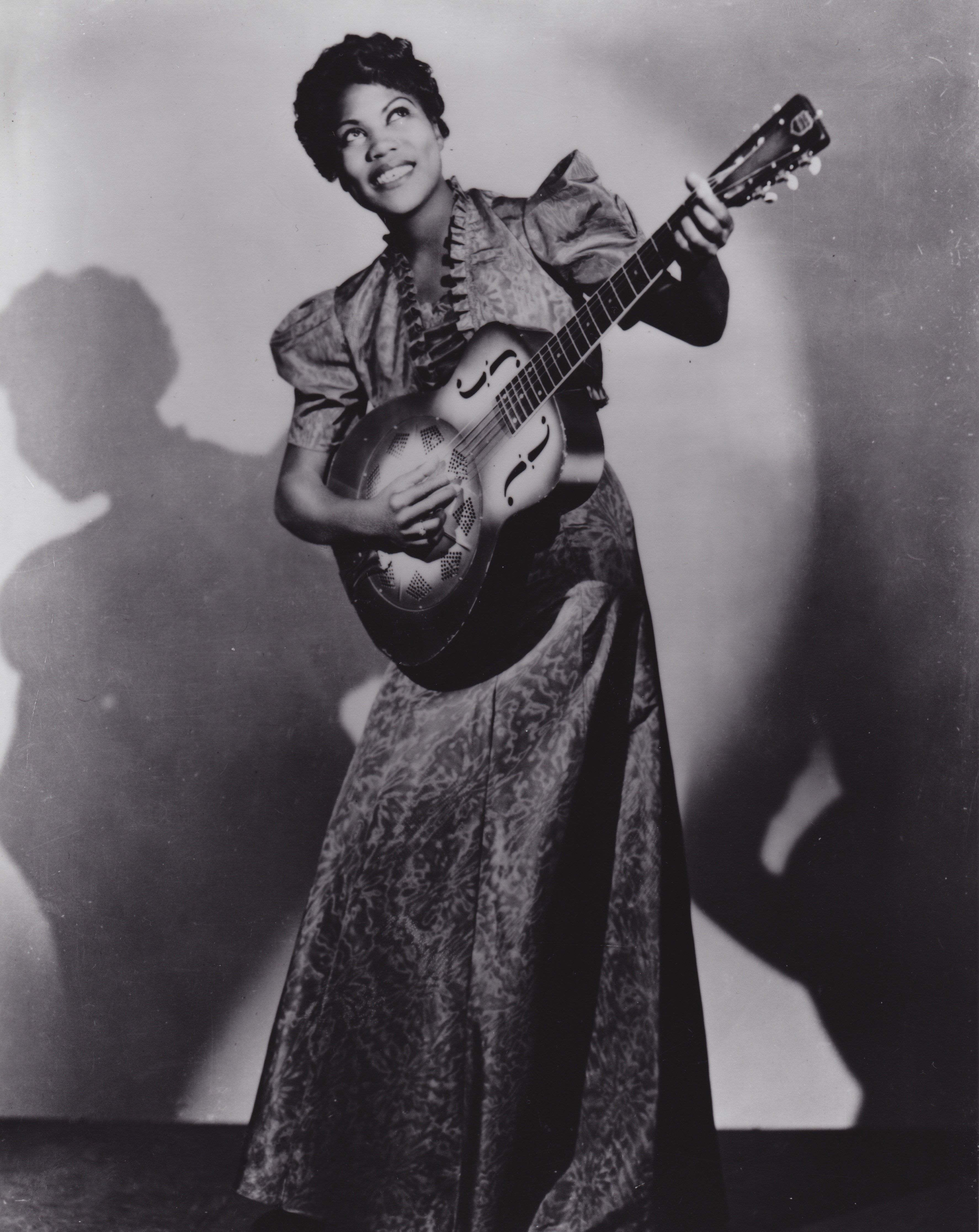 Godmother of Rock and Roll | Sister Rosetta Tharpe | PBS