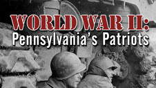 WWII: Pennsylvania Patriots