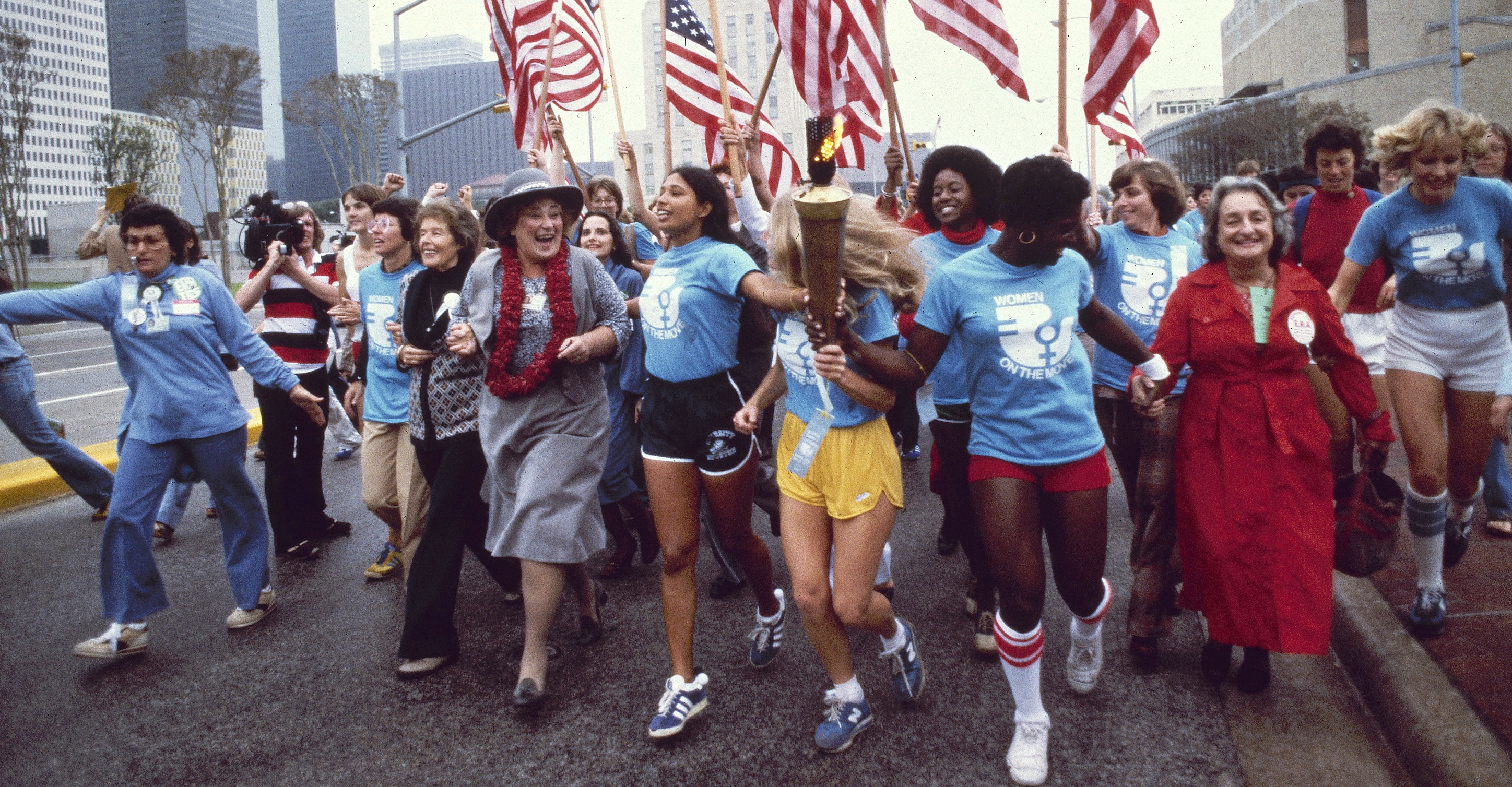 1977 Women's Convetion
