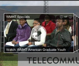 WMHT American Graduate Youth Summit