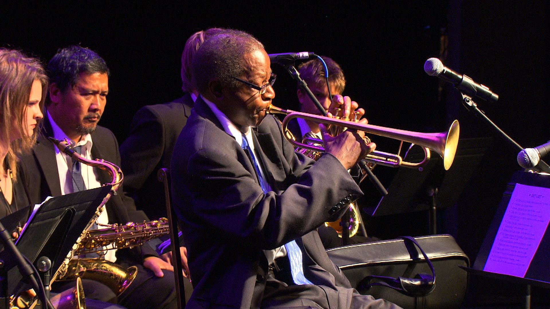 masters of jazz famous jazz musicians mentors and mentees pbs