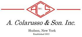Visit A. Colarusso & Son Inc. Online