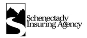 Schenectady Insuring Agency