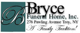 Bryce Funeral Home, Inc.