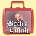 Bach's Lunch Podcast